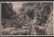 Wales Postcard - Miners Bridge, Bettws-Y-Coed   A7499