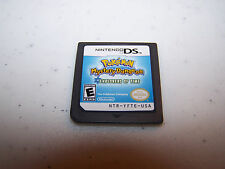 Pokemon Mystery Dungeon Explorers of Time (Nintendo DS) Lite DSi XL 3DS 2DS Game