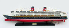 Disney Magic Handmade Cruise Ship Model 32""