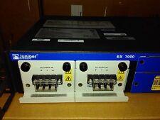 Juniper CHAS-BX7000-S-A Multi-Access Gateway Router W/Rack Mount Kit