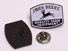 JOHN DEERE LOGO 1950 PIN (PW 256)