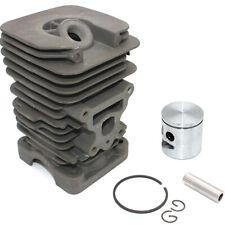 Nikasil Cylinder Piston Kit For Poulan P3314 P3314WS P3314WSA P3416 P3516PR