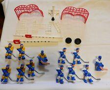 Eishockey Spiel - Finland/ Sverige - Tischhockey - Finnland/ Schweden (A)