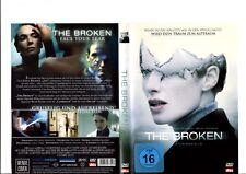 The Broken (2009) DVD r18