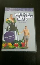 Fat, Sick and Nearly Dead ( Brand New DVD)