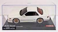 Kyosho Mini Z MZP431PW NISSAN Silvia S13 Aero Pearl White
