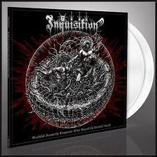 Inquisizione-Bloodshed across the Empyreàn... [2-lp - White] (DLP)