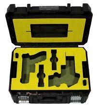 Peak Case Covert Glock Handgun Tool Range Case