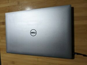 Dell XPS 15 9550 i7-6700HQ 2.6 GHz 8GB 512GB SSD nVidia 960M Win10 Pro See Notes
