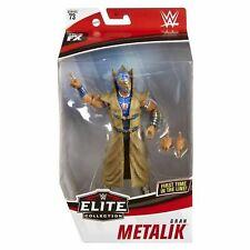 Gran Metalik WWE Mattel Elite Series 73 Action Figure NEW