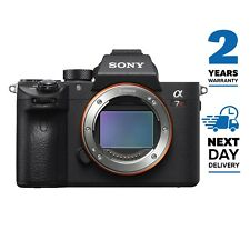 Sony Alpha A7R III 42MP 4K Fullframe Camera ILCE7RM3 Mark III, Next Day Delivery