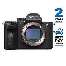 Sony Alpha A7R III 42MP 4K Cámara Fullframe ILCE 7RM3 Mark III - 2 Año De Garantía