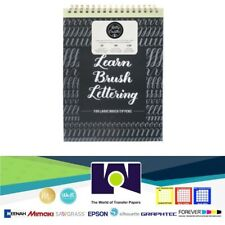 PAPER PAD - AC - KELLY CREATES - LARGE BRUSH WORKBOOK - (138 SHEETS) 343561