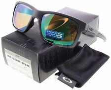 Oakley Mainlink Sunglasses OO9264-20 Steel | Prizm Shallow Water Polarized |BNIB