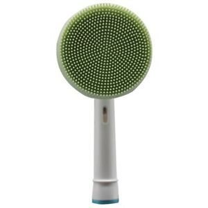 For Oral-B Electric Toothbrush Replacement Facial Cleansing Brush Head Electric