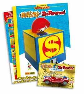 Il Deposito di Zio Paperone N° 5 - Limousine - Disney Panini Comics - ITALIANO