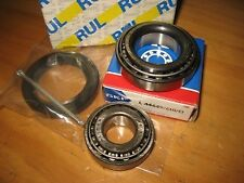 ROULEMENT ROUE FORD ESCORT 1 2 FIESTA 1 2 XR2 REF R15212
