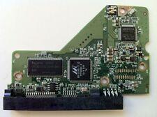 PCB Contrôleur wd30ezrx-11mmmb0 2060-771698-002 Disque dur electronique