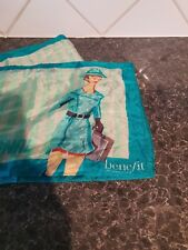 Vraiment RARE-Benefit-PROMOTIONNEL-Mesdames soie foulard-taille 50 x 10in-see photos