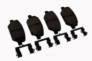 Disc Brake Pad Set Front ACDelco GM Original Equipment 171-1223
