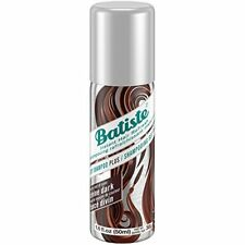 Batiste Dry Shampoo Divine Dark Mini Travel Size 1.6 oz