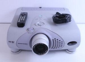 Marantz VP-12S3 720P HD DLP Projector MSRP: $13K