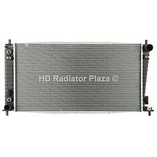 Radiator For 05-06 Expedition Navigator 05-08 F150 F250 V8 4.6L 5.4L V6 4.2L