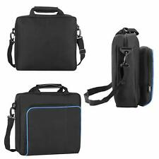 Storage Bag Travel Case For PS4 Pro/Slim Game Console Xbox One/360 Accessories