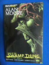 Alan Moore ~ Saga Of The Swamp Thing Book Six Tpb ~ Vertigo ~ 1St Print 2014