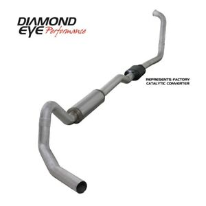 Exhaust Systems For Ford Excursion For Sale Ebay