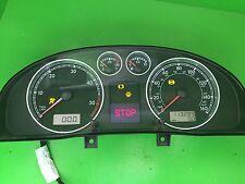VW PASSAT B5 1.9TDI 2001-2004 INSTRUMENT CLUSTER SPEEDO TACHO WITH 3B0920925A