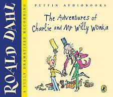 The Adventures of Charlie and Mr Willy Wonka by Roald Dahl 9780141805610