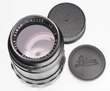 Leica 135mm f4 Tele-Elmar M mount  #2207778