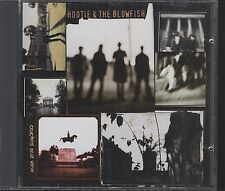 Hootie & The Blowfish - Cracked Rear View CD (free post)