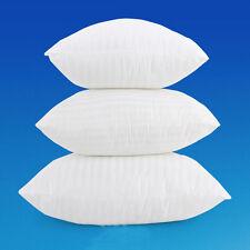 1Pc Pillow Core Sofa Cars Cushion Pillow Filling Cotton-padded Cushion Inner