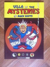 VILLA OF THE MYSTERIES #2 MACK WHITE FANTAGRAPHICS VF/NM (W1)