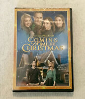 Norman Rockwell Presents Coming Home For Christmas DVD Brand New Sealed