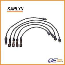 Mercedes Benz W121 190B 190C 190SL 200 Spark Plug Wire Set Karlyn/STI 1211500019