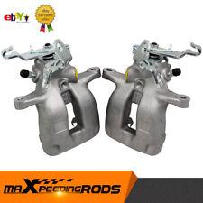2pcs Brake Calipers Rear For AUDI A3 8P1 8PA TT 8J3 8J9 1K0615423 1K0615424 Sale