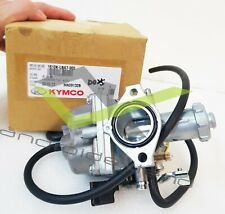 KYMCO MXU 250  / MONGOOSE 250  CARBURETOR