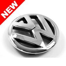 10-14 VW GOLF/GTI/JETTA SPORTWAGEN MK6 FRONT GRILLE EMBLEM - CHROME
