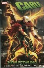 Cable Homecoming Vol 4~By Swierczynsky & Guzman~ Marvel Tpb New
