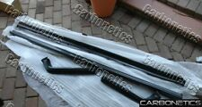 Nissan Skyline R34 GTR Nismo Style Side Skirts And Rear Pod Z Tune Carbon Fiber