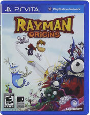 Rayman Origins PSV New playstation_vita