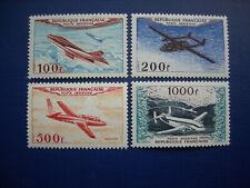 France, poste aérienne, Yvert 30/3**, MNH,