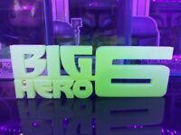 GitD Big Hero 6 For Funko Pops