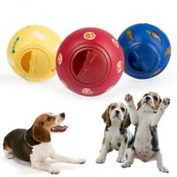 1/2 Pc Snack Ball for Small Dog Cat Pets Rabbit Hamster Toy Treat Funny.9G Nice