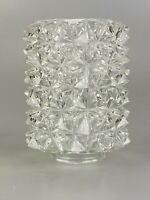 60er 70er Jahre Lampenschirm Lampenglas Ersatzglas Glas Lampenschirm Space Age