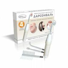 Darsonval GezatoneBioliftFacial Machine Skin Acne Spot Wrinkles Remover Massager