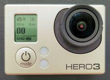 *** GoPro HERO 3 mit viel Zubehör ***